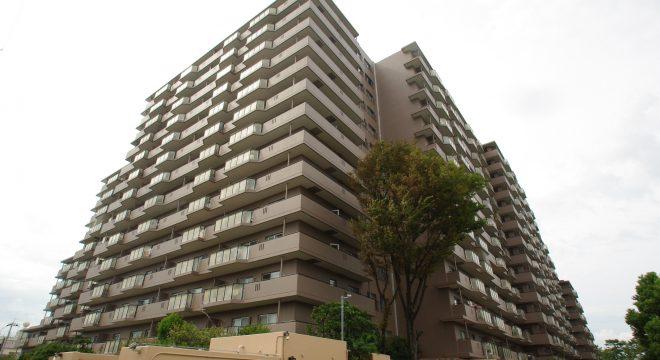 【分譲賃貸マンション】イトーピア武庫川 504号室