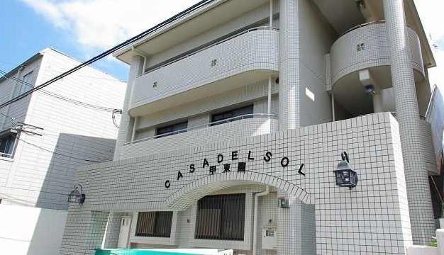 【賃貸マンション】カサデルソル甲東園103号室(1LDK)