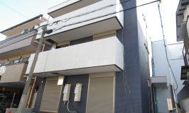 【新築賃貸マンション】Chic Piece西宮北口 101号室(シックピエス西宮北口)