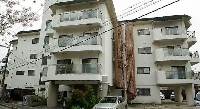 コボリマンション夙川桜台204号室