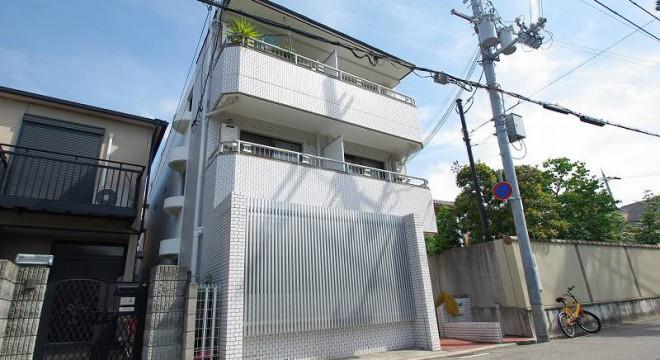 【賃貸マンション】ホワイトコート北口303号室(1R)